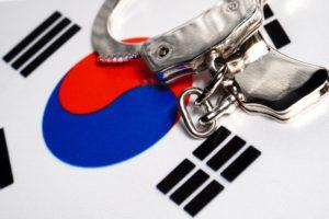 关于韩国刑事诉讼