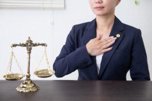 各领域的专业律师